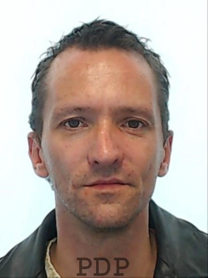 Valsts policija meklē bezvēsts prombūtnē esošo Edmundu Gaili
